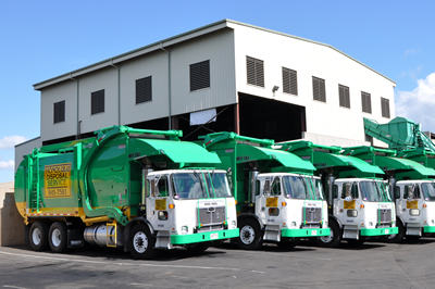 About Honolulu Disposal Service Photo