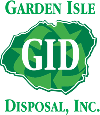 Garden Isle Disposal