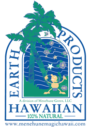 Hawaiian Earth Products